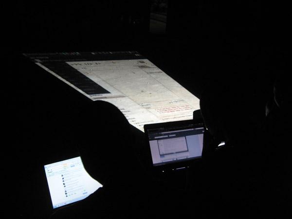 BarCamp Gor�e par KRN
