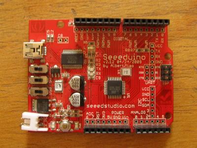 BookSprint Arduino � Dakar
